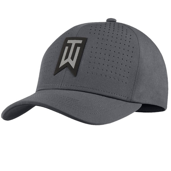 NIKE TIGER WOODS COLLECTION HAT SIZE S M 3281b13d973